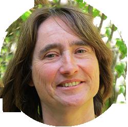 Chantal Berger - CareSpace